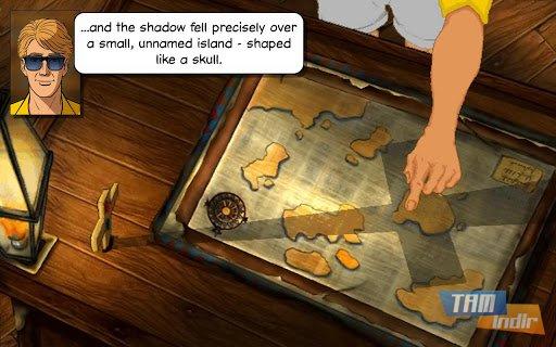 Broken Sword II - The Smoking Mirror Ekran Görüntüleri - 4