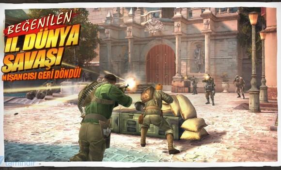 Brothers in Arms 3 Ekran Görüntüleri - 6