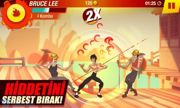 Bruce Lee: Enter The Game Ekran Görüntüleri - 3