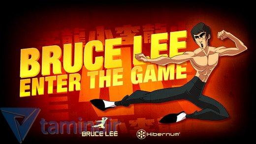 Bruce Lee: Enter The Game Ekran Görüntüleri - 5