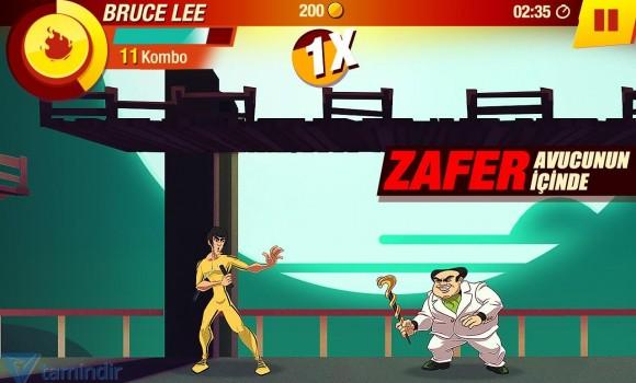 Bruce Lee: Enter The Game Ekran Görüntüleri - 4