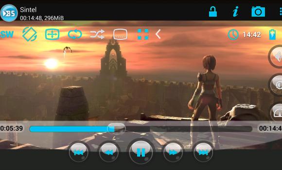 BS Player Free Ekran Görüntüleri - 3
