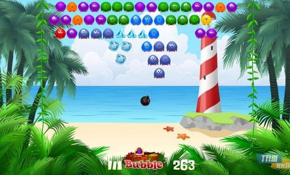 Bubble Birds Ekran Görüntüleri - 5