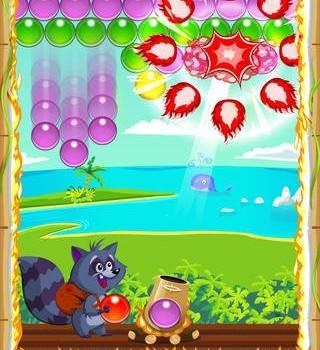Bubble Island Ekran Görüntüleri - 4