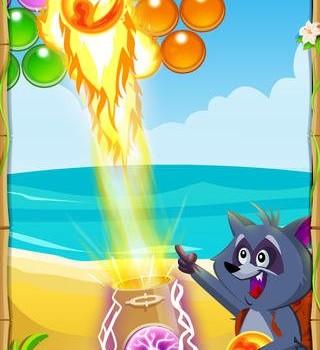 Bubble Island Ekran Görüntüleri - 3