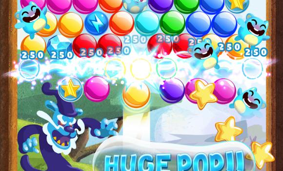 Bubble Mania Ekran Görüntüleri - 5
