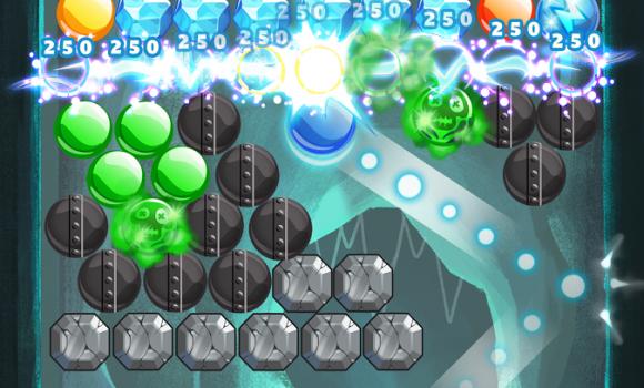 Bubble Mania Ekran Görüntüleri - 2
