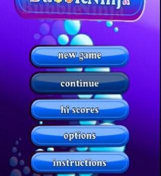 Bubble Ninja Ekran Görüntüleri - 7