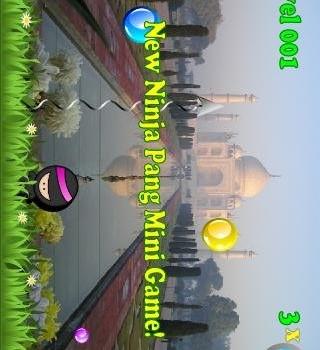 Bubble Ninja Ekran Görüntüleri - 6