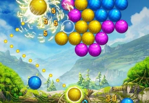 Bubble Shoot Ekran Görüntüleri - 3