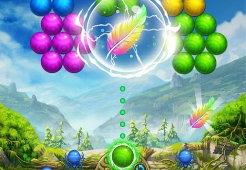 Bubble Shoot Ekran Görüntüleri - 5