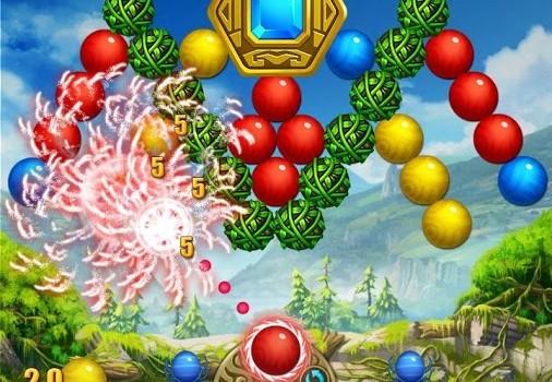 Bubble Shoot Ekran Görüntüleri - 1