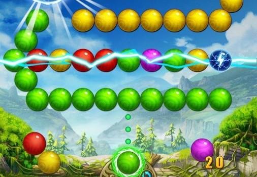 Bubble Shoot Ekran Görüntüleri - 4