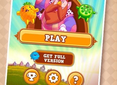 Bubble Shooter Candy Dash Ekran Görüntüleri - 5