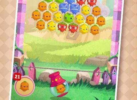 Bubble Shooter Candy Dash Ekran Görüntüleri - 3