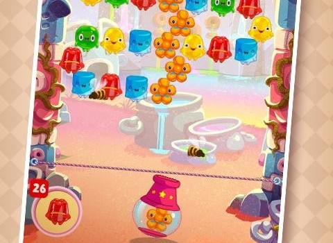 Bubble Shooter Candy Dash Ekran Görüntüleri - 2