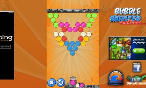 Bubble Shooter Evolution Ekran Görüntüleri - 6