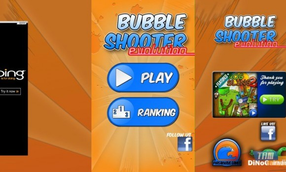 Bubble Shooter Evolution Ekran Görüntüleri - 5