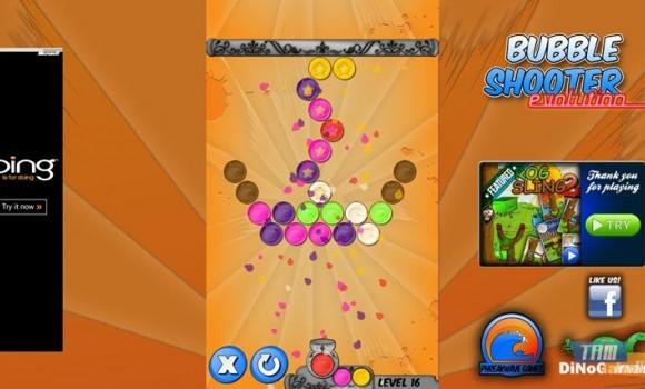Bubble Shooter Evolution Ekran Görüntüleri - 1