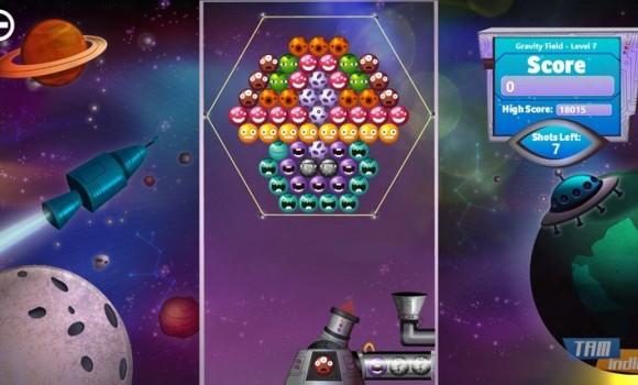Bubble Star Ekran Görüntüleri - 4