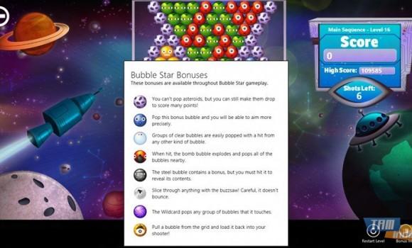 Bubble Star Ekran Görüntüleri - 2