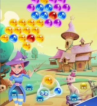 Bubble Witch Saga 2 Ekran Görüntüleri - 3