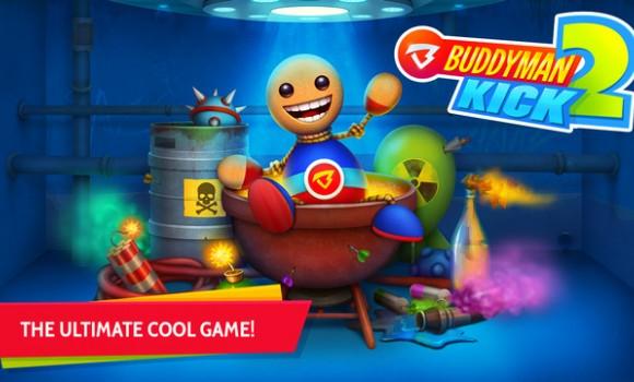 Buddyman Kick 2 Ekran Görüntüleri - 5