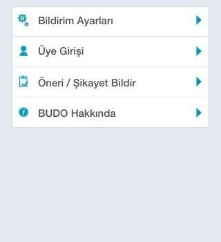 BUDO Ekran Görüntüleri - 3