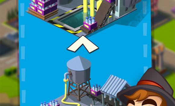 Build Away! Ekran Görüntüleri - 7