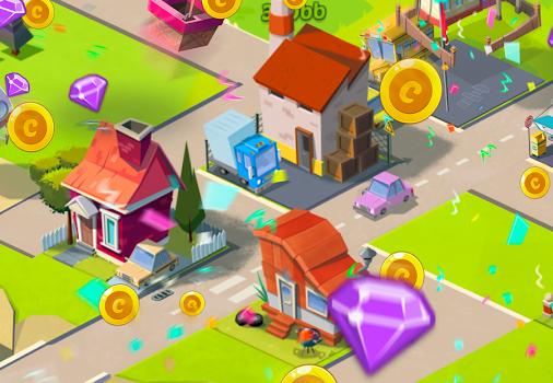 Build Away! Ekran Görüntüleri - 9