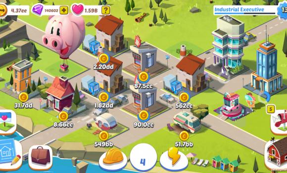 Build Away! Ekran Görüntüleri - 6