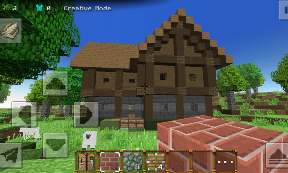 Build Craft Ekran Görüntüleri - 8