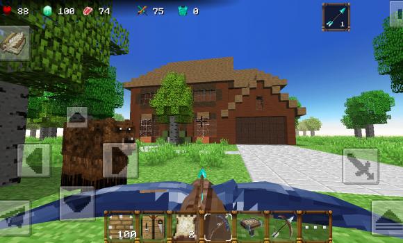Build Craft Ekran Görüntüleri - 7