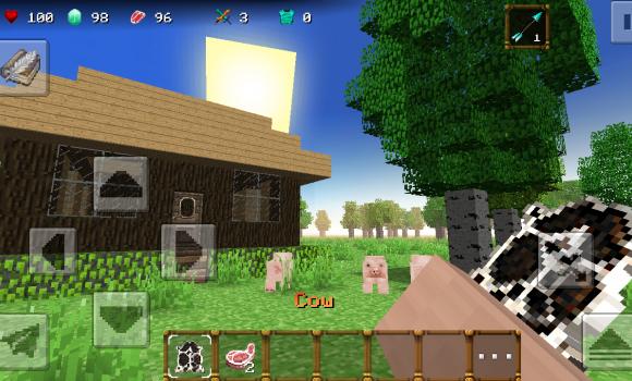 Build Craft Ekran Görüntüleri - 5
