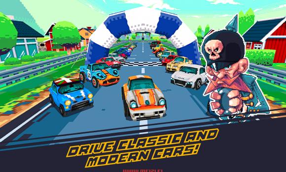 Built for Speed: Racing Online Ekran Görüntüleri - 2
