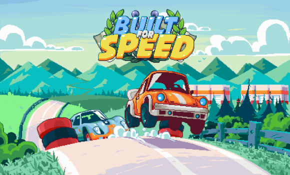 Built for Speed: Racing Online Ekran Görüntüleri - 1