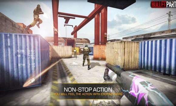 Bullet Party CS 2 : GO STRIKE Ekran Görüntüleri - 6