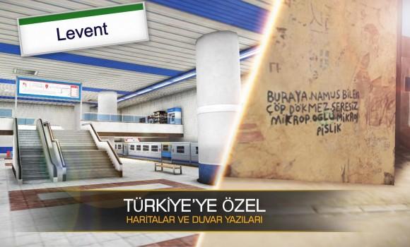 Bullet Party CS 2 : GO STRIKE Ekran Görüntüleri - 5