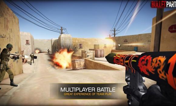 Bullet Party CS 2 : GO STRIKE Ekran Görüntüleri - 4