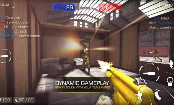 Bullet Party CS 2 : GO STRIKE Ekran Görüntüleri - 2