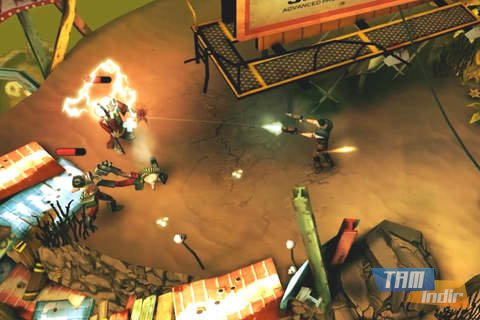 Bullet Time HD Ekran Görüntüleri - 3