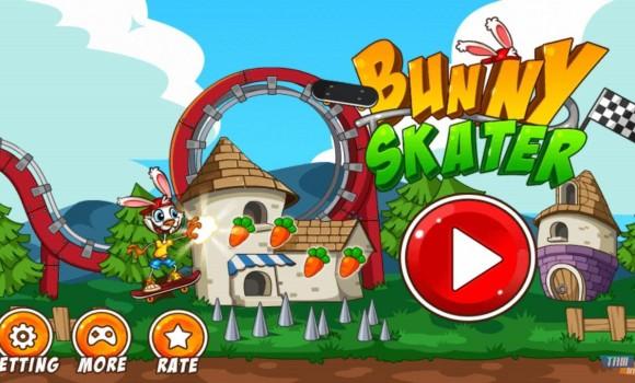 Bunny Skater Ekran Görüntüleri - 5