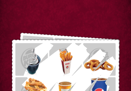 Burger King Türkiye Ekran Görüntüleri - 2