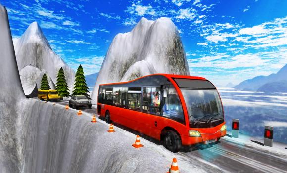 Bus Driver 3D Ekran Görüntüleri - 3