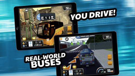 Bus Driver Ekran Görüntüleri - 4