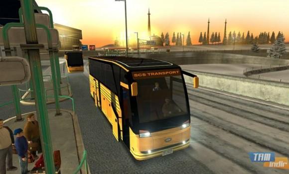 Bus Driver Ekran Görüntüleri - 8