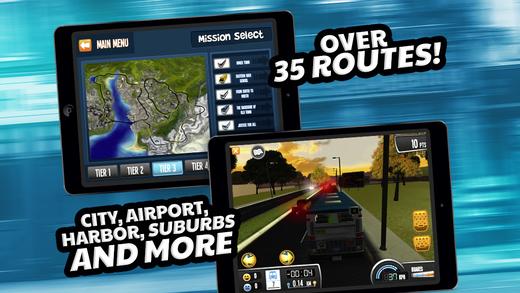 Bus Driver Ekran Görüntüleri - 3