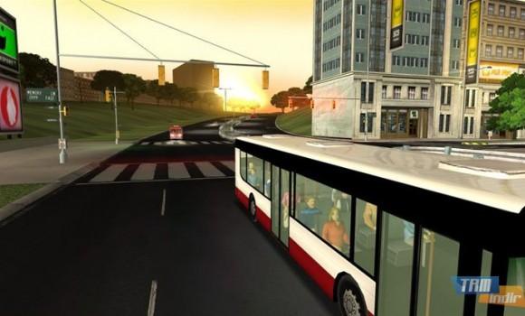 Bus Driver Ekran Görüntüleri - 5