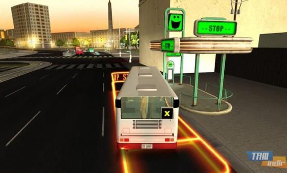 Bus Driver Ekran Görüntüleri - 2