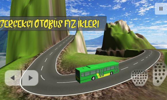Bus Driving Simulator Ekran Görüntüleri - 5